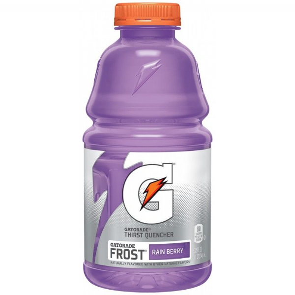 Gatorade Rain Berry 32oz 946ml